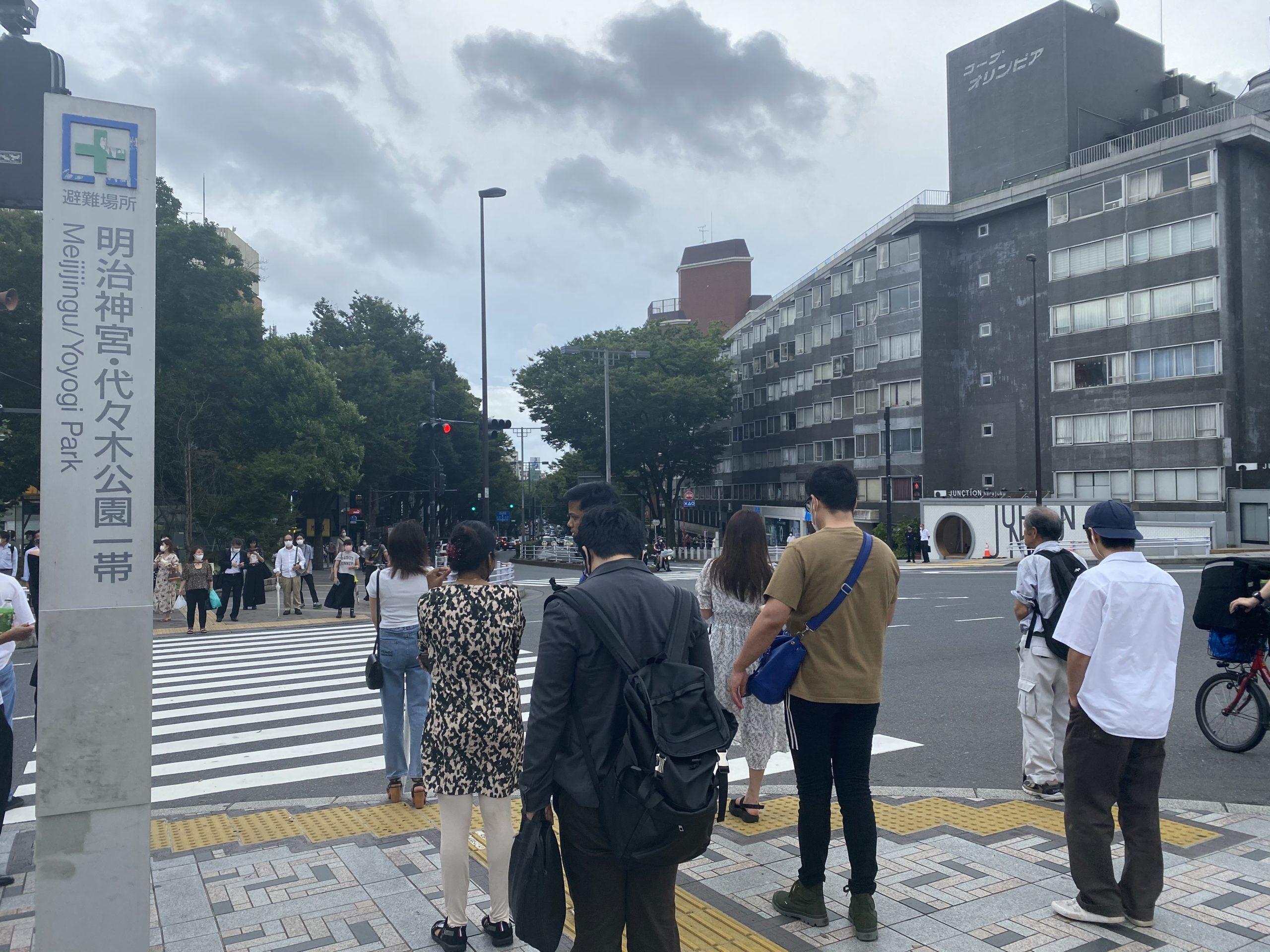原宿・表参道店への行き方3
