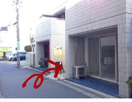原宿・表参道店への行き方4