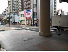 市川店への行き方2