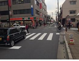 市川店への行き方3