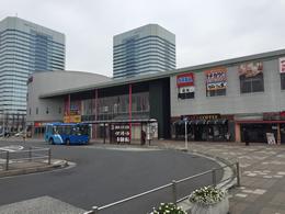 海浜幕張店への行き方2