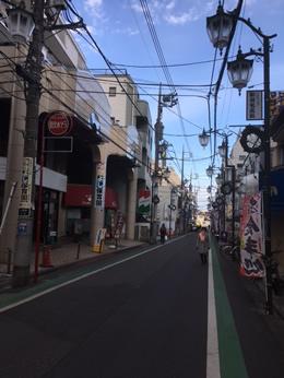 上福岡店への行き方3