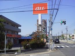 春日井高蔵寺店への行き方2