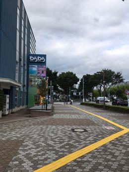 航空公園店への行き方2