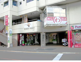 熊本熊大前店への行き方2