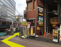 町田店への行き方2