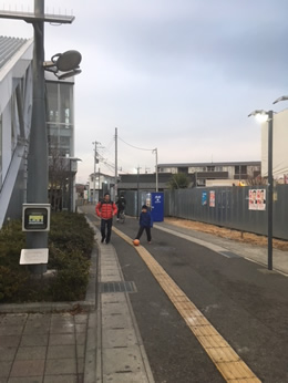武蔵藤沢駅前店への行き方1
