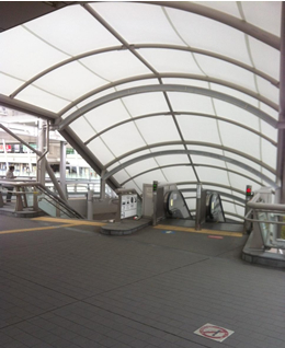 狭山市店への行き方2