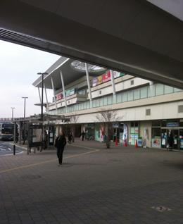 狭山市店への行き方3