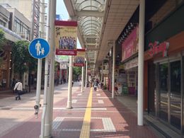 仙台店への行き方3