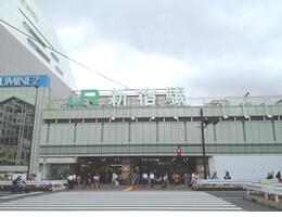 新宿南口店への行き方1