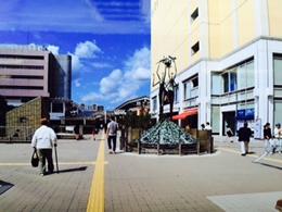 新百合ケ丘店への行き方2
