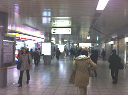 戸塚駅前店への行き方2