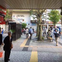 洋光台店への行き方2