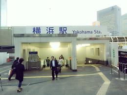 横浜本店への行き方1