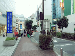 横浜本店への行き方2