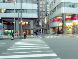 横浜本店への行き方3