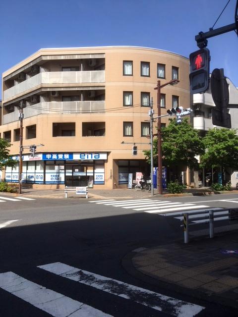 武蔵境店への行き方3