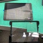 iPad Air1 デジタイザー交換