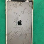 新百合ヶ丘よりiPhone6sバッテリー交換