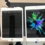 iPad修理も可能!
