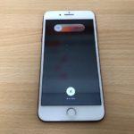 iPhone 7plus画面割れを即日修理!