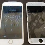 iPhoneやアンドロイドの液晶不良とは?何?