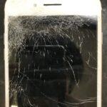 iPhone7 画面交換!【町田店】