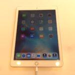 iPad修理受付中