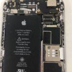 iPhone修理のことならなんでもお任せください!