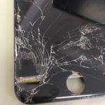 iPhone 飛び込み修理も対応してます!【八王子】