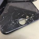 iPhoneの画面交換修理はぜひ当店で!!
