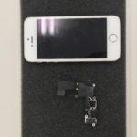 iPhone5sドックコネクタ交換【八王子店】