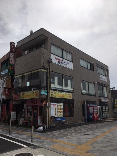 拝島店への行き方2