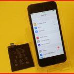 刈谷市 iPod Touch6 バッテリー交換修理 アイポッド修理もクイック名古屋