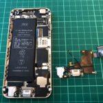 iPhone 6 成田市土屋より充電が出来ないお悩みを当日20分で解決!!