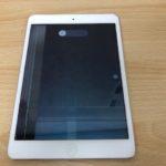 iPad 3液晶不良を即日修理!データそのまま!