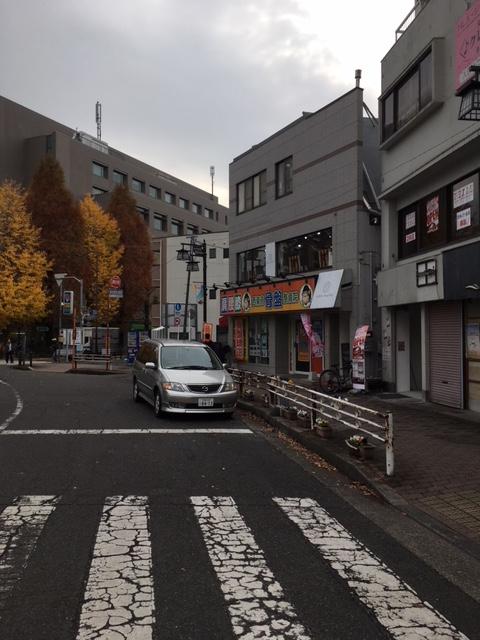 東伏見店への行き方3