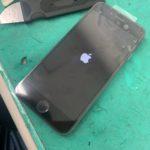 iPhone6画面/液晶フロントパネル交換修理☆クイック宮崎店☆日南からご来店いただきました!