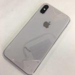 iPhone 起動不可修理