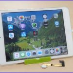 iPad mini2のドックコネクター修理で岐阜市内からご来店!アイパッド修理のクイック岐阜