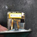 iPodclassic修理! Quick蒲田店