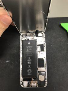 iPhone修理 八王子
