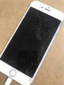 iPhone 修理 町田