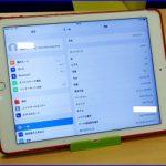iPadAir2のリカバリー復旧に可児市よりご来店!アイパッド修理のクイック岐阜
