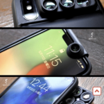iPhoneケースとカメラレンズが合体!万能ケース『ShiftCam2.0』