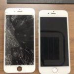 iPhone6系の画面交換なら当店におまかせください!