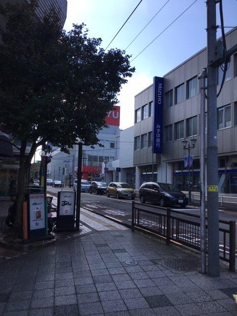 豊田店への行き方3