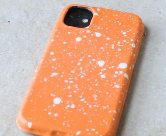 最新のiPhoneケースは食べられるってさ