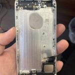 【iPhoneSE】電源ボタンの修理させて頂きました!